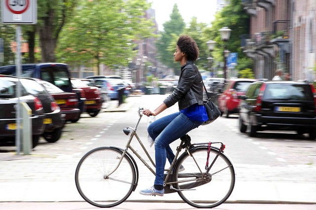 668a08ad6b Amsterdam Cycle Chic