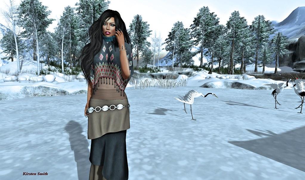 At Yuki No Yume...a Dream of Snow 4
