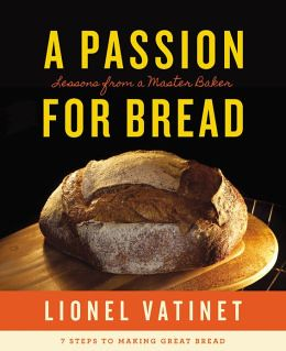passion for bread