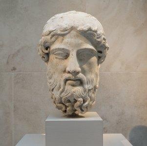 Met - Zeus