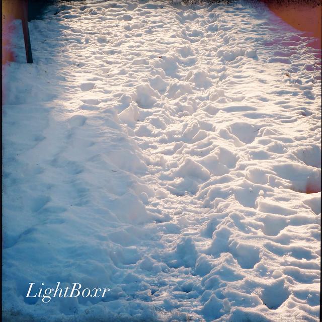 LightBoxr3