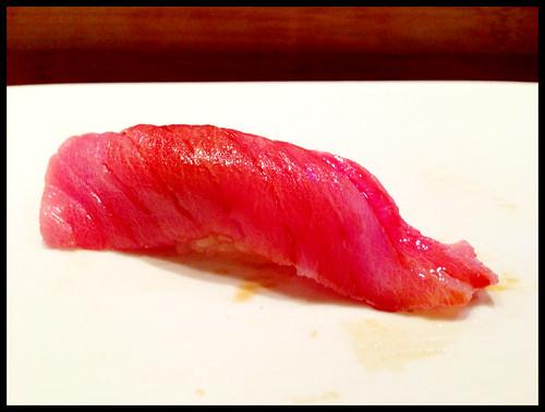 Bluefin Toro