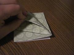 Paper Crane 6