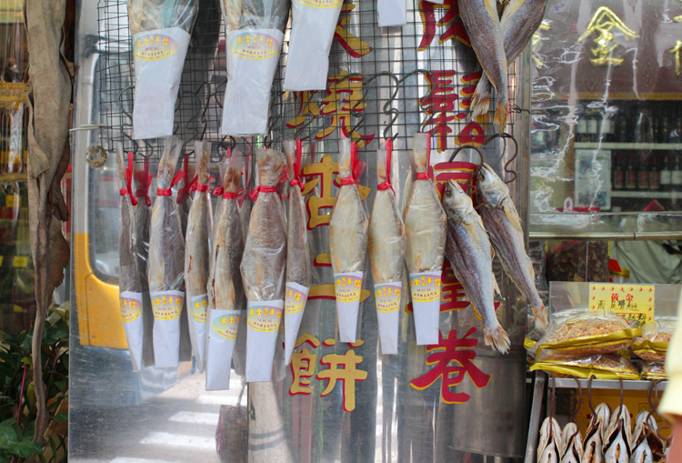 Saltedfish