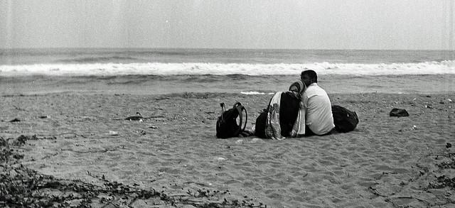 Beach Love (crop)