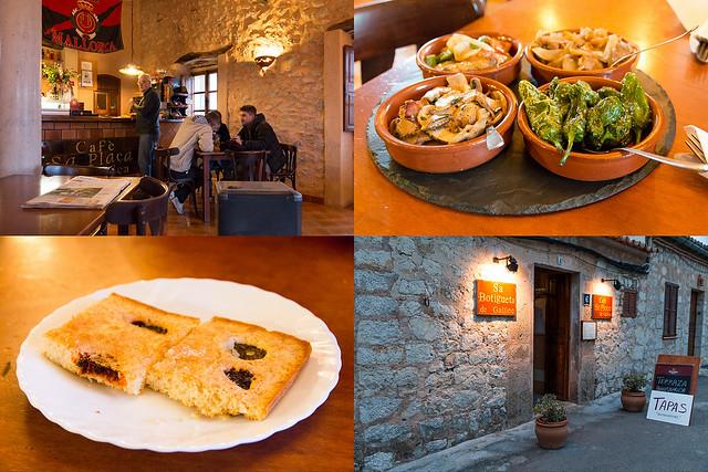 Cafe Sa-Placa de Galilea