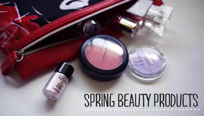 Spring Makeup 2013-02