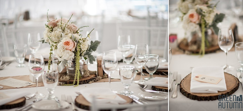 Sherwood Inn Resort Muskoka Wedding Destination Film creative details stylistic