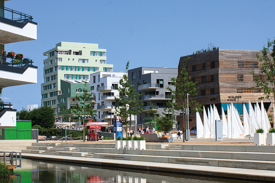 Lentetip: IBA Hamburg, Inselpark