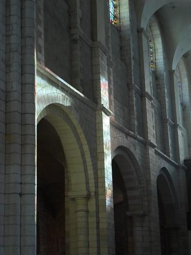 Romanesque Manifesto, Notre Dame de Charite
