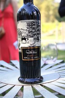 D'oro Fortified Walnut Wine