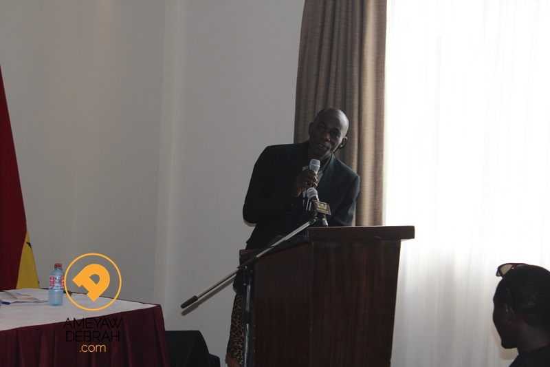 launch of Monte-Cristo Foundation  in ghana