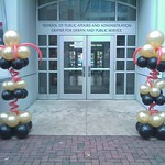 Colleges Love Our Balloons