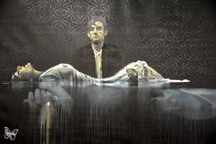 Paris Live Painting -  Logan Hicks