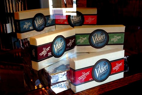 Videri Chocolate ~ Raleigh, NC