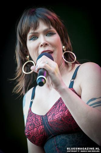 Beth Hart and Band