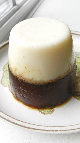Coffee Cream Jello 21