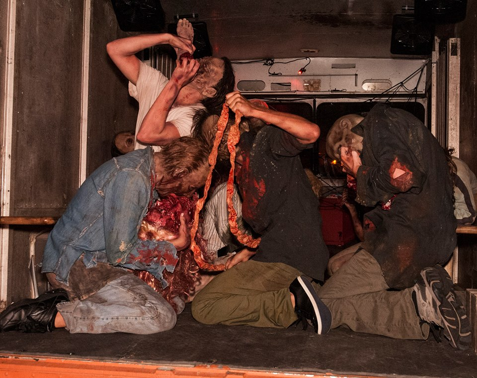 Zombie Bomb Archives – The HHN Yearbook