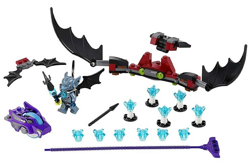70137 Bat Strike