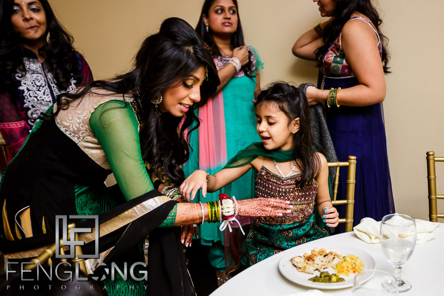 Full Wedding Part 1 Shairoz Amp Dimpu S Hindu Ismaili