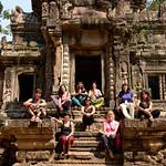 10 Templos de Angkor Small 45