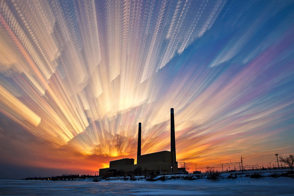 Matt Molloy: stacking time (1/6)