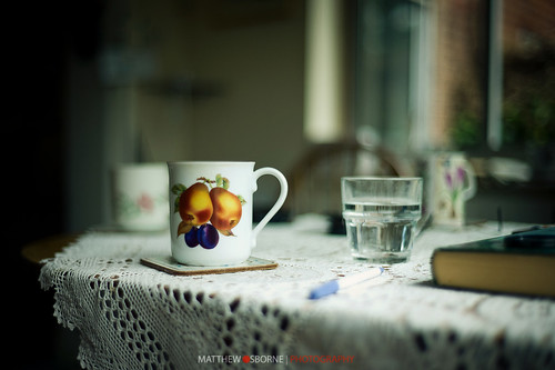 Leica M9 -  Coffee Time by MatthewOsbornePhotography_