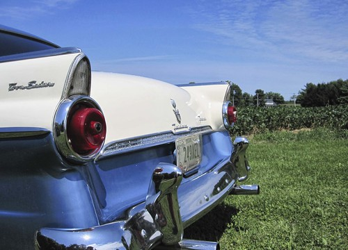 Fairlanes and Farms. Photo copyright Jen Baker/Liberty Images; all rights reserved.