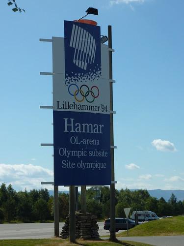 19th olympic fair 07/29