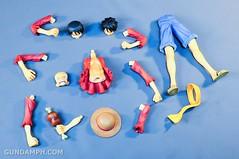 Monkey D. Luffy - P.O.P Sailing Again - Figure Review - Megahouse (6)