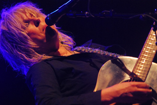 lucinda williams @ haw river ballroom