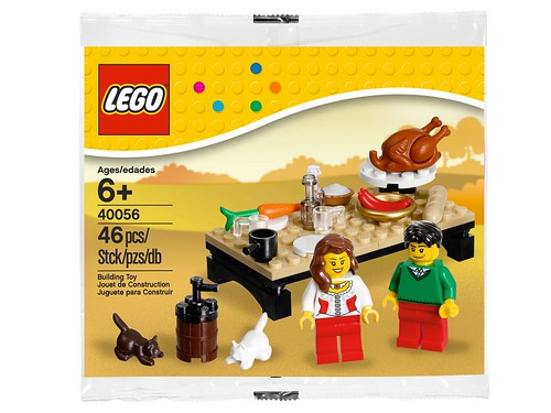 40056 Thanksgiving Feast BOX