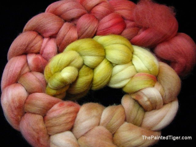 Pale Maple - Polwarth
