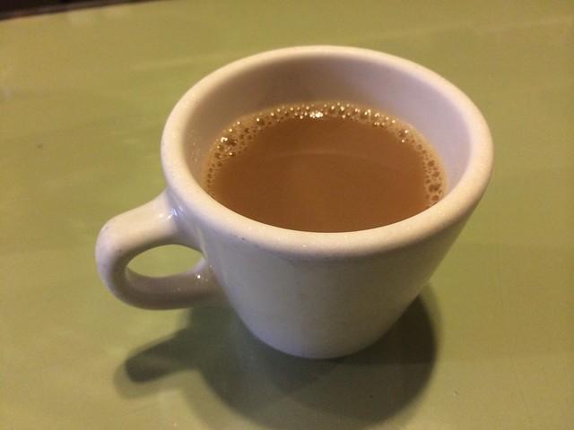 Coffee - Art's Cafe