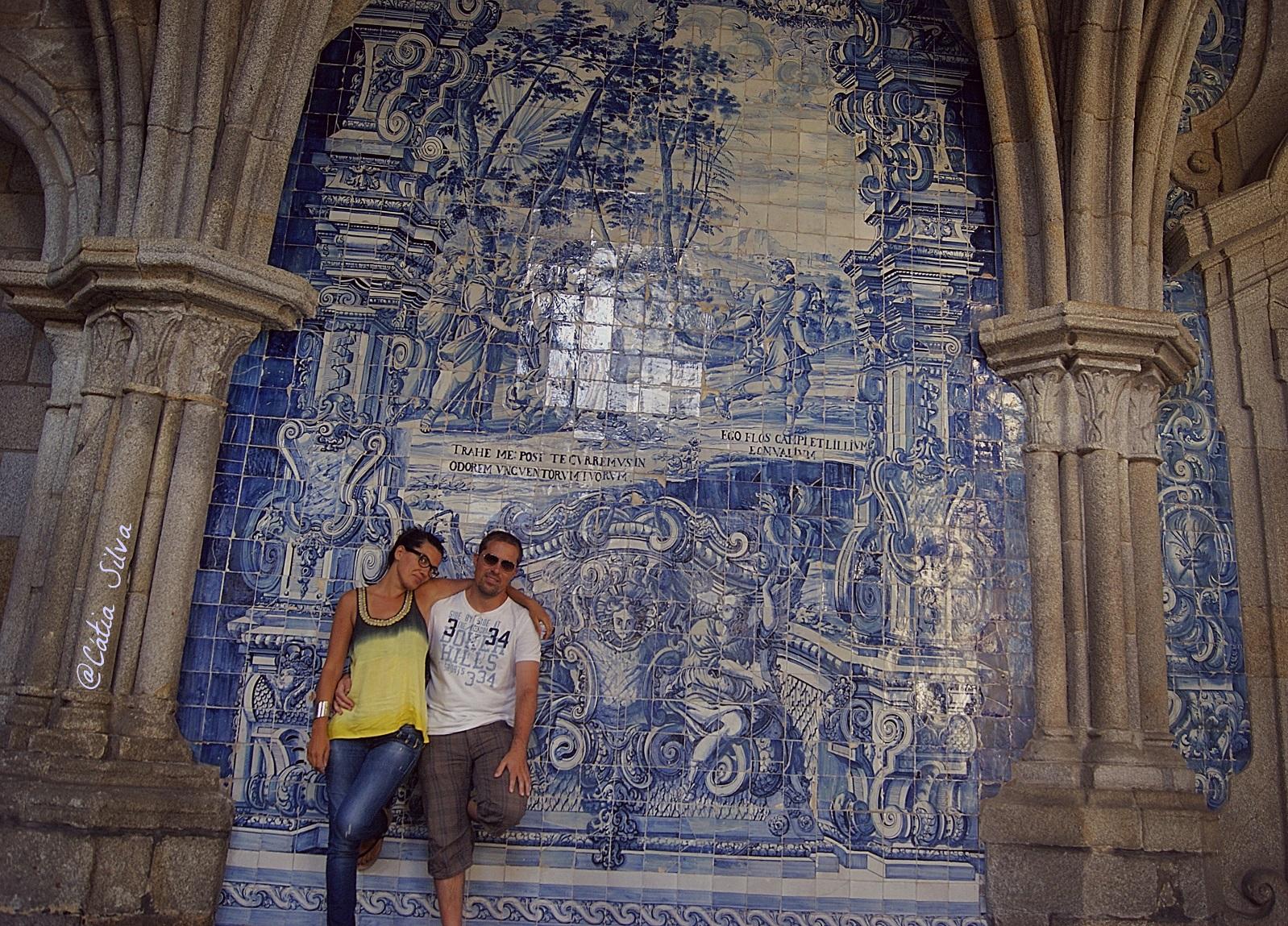 Claustro Sé do Porto 4