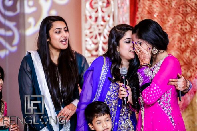 S & W's Wedding | Hilton Atlanta Northeast | Atlanta Pakistani Muslim Wedding Photographer