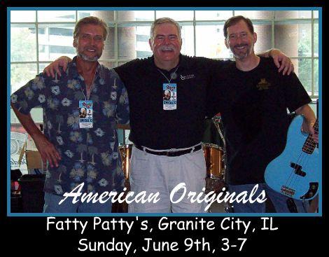 American Originals 6-9-13