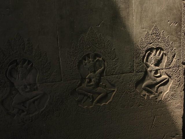 Angkor Wat 2013