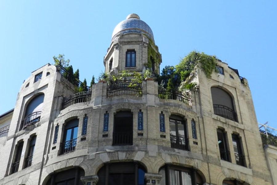 Madrid-Calle La Gran Vía 11