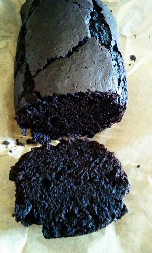chocolateloafcake