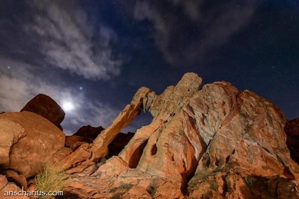 Climbing up that hill - Nikon D800E & AF-S 2,8/14-24mm