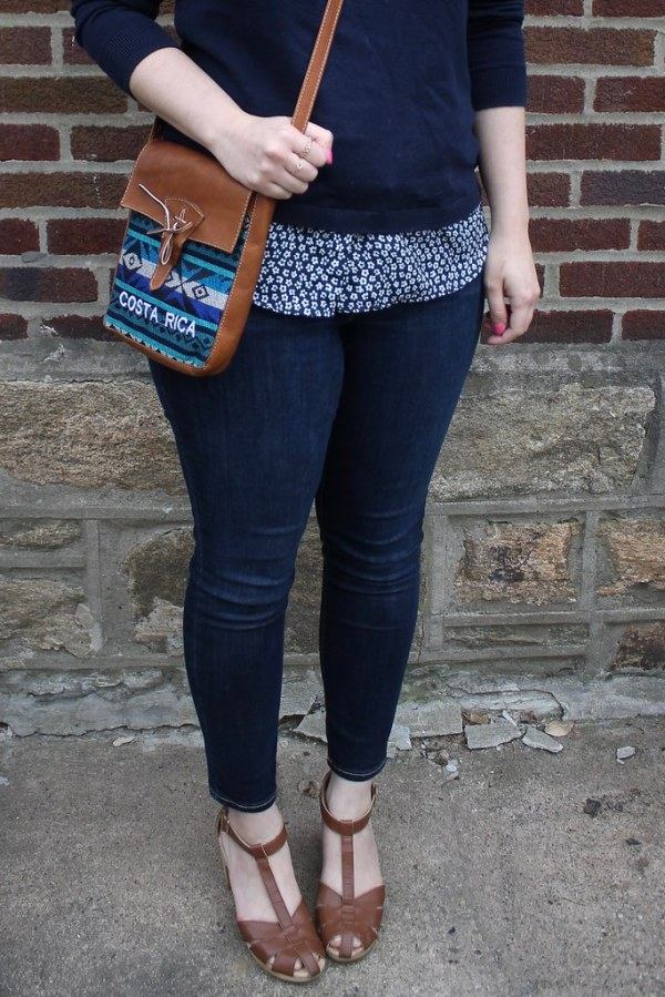 Clogs and Jeans | Shades of Sarah