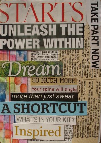 Dream so much more (#24/52)