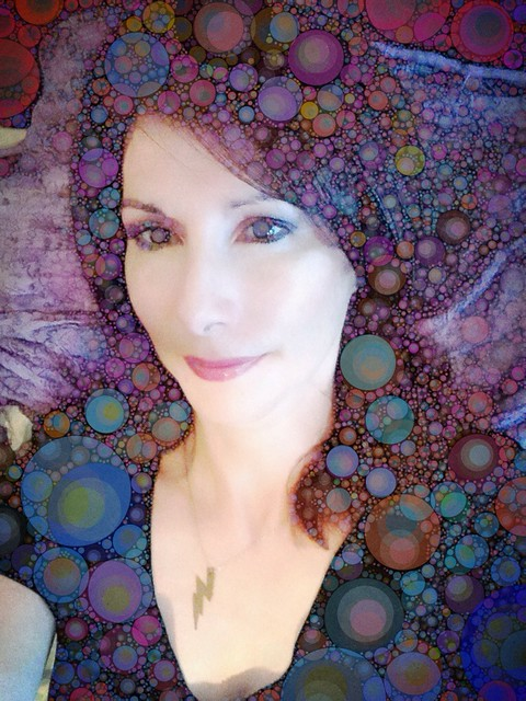 Percolated Selfie
