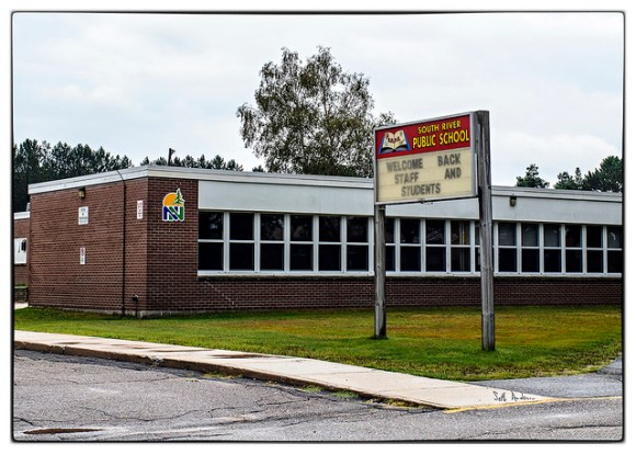 South River Public School