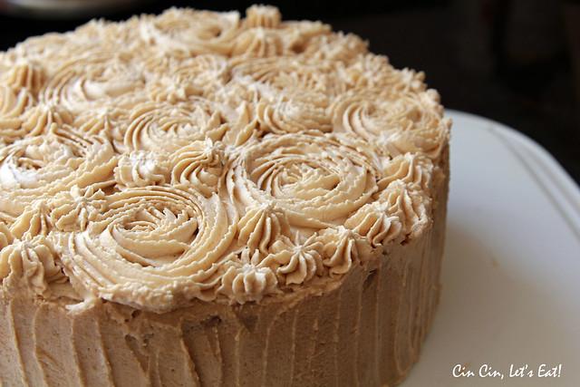 matcha chestnut cake_2
