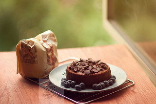 Day 327.365 – Whisky Cake