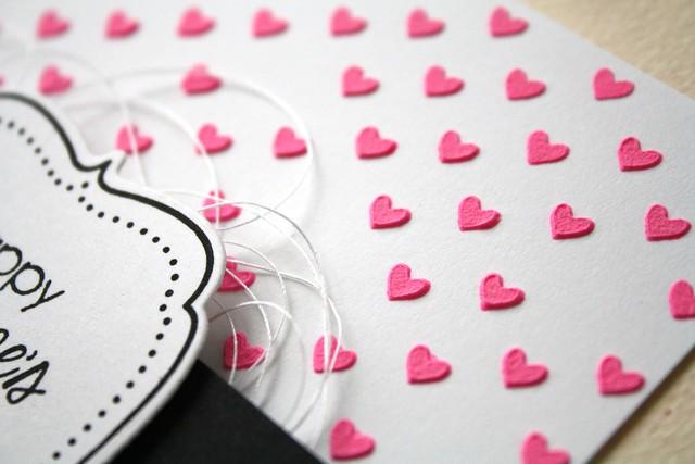 SSS Falling Hearts stencil