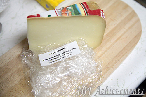 Cheese of the Month - February