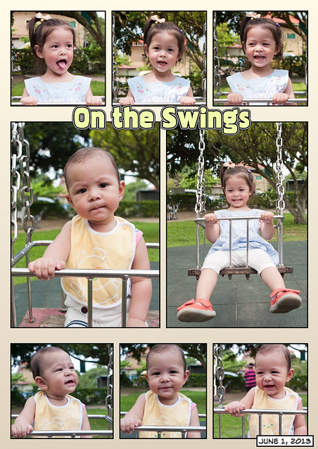 On the Swings